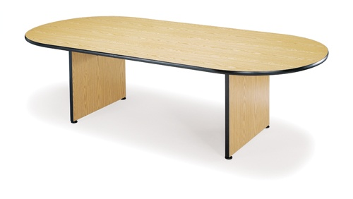 OFM Racetrack Conference Table