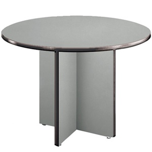 """OFM HPL 42"""" Round Conference Table"""