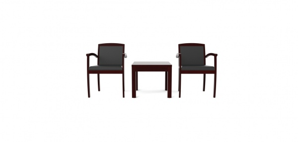 Jade Series Guest Chairs