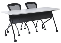 OSP Folding/Nesting Training Tables