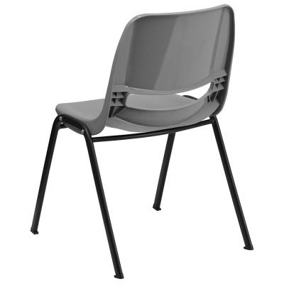 880lb-capacity-black-ergonomic-shell-stack-chair