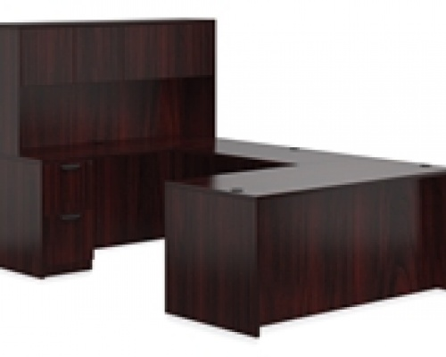 u-desk-with-hutch-by-offices-to-go