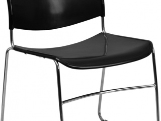880lb-capacity-high-density-ultra-compact-black-stack-chair-with-chrome-fra
