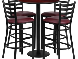 30-round-bar-height-table-set-with-round-base