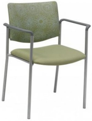 1311FB Stack Chair from KFI