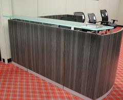 Medina Series Reception Station