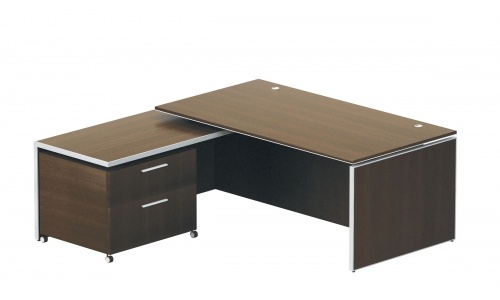 Potenza Executive L-Desk