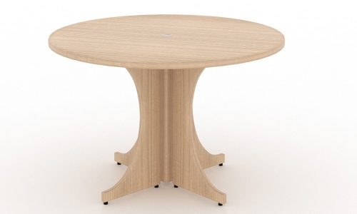 Potenza Round Conference Table