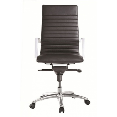 Zetti High Back Executive Leather Chair