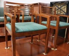Knoll Ricchio Chairs - Refurb Option