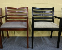Bernhardt Chairs - Refurbished