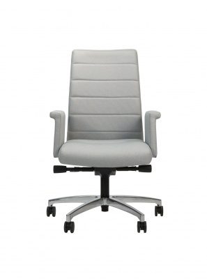 Spyder High Channel Back Chair