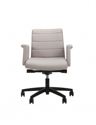 Spyder Low Channel Back Chair