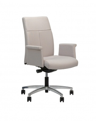 Spyder High Executive Back Chair