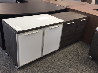 potenza-mobile-lateral-file-and-glass-door-credenza