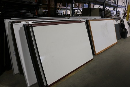 Assorted Markerboards