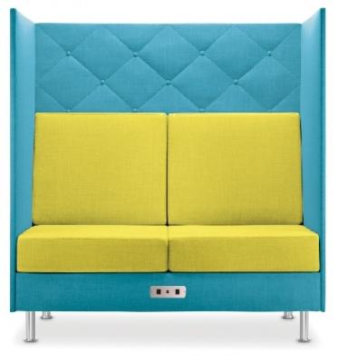 Atelier 2 Series Lounge Seating