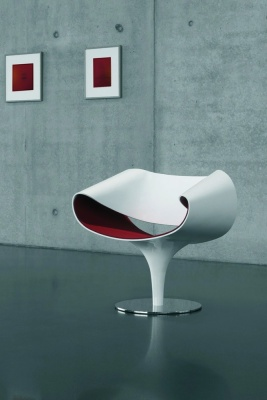 Perillo Lounge Chair