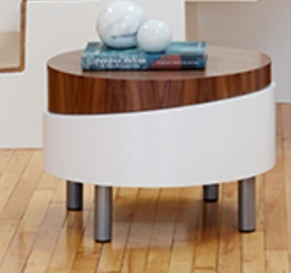 Soleil Round Coffee Tables