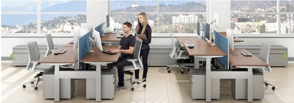 Activ Sit-to-Stand Benching