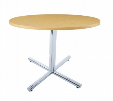 ClassiX Round Breakroom Tables