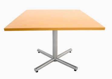 ClassiX Square Breakroom Tables