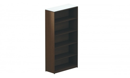 Potenza Full Height Bookcase
