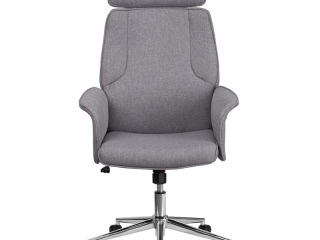high-back-gray-fabric-executive-swivel-chair-with-chrome-base