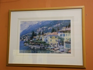 framed-print-homes-on-the-water