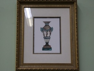 classical-vase-framed-print