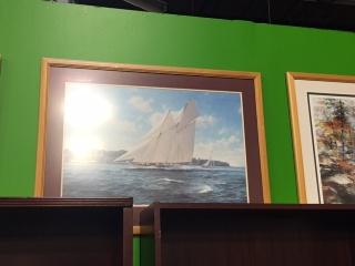 sailboat-framed-print