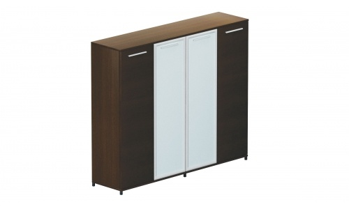 Potenza Deluxe Wall Unit