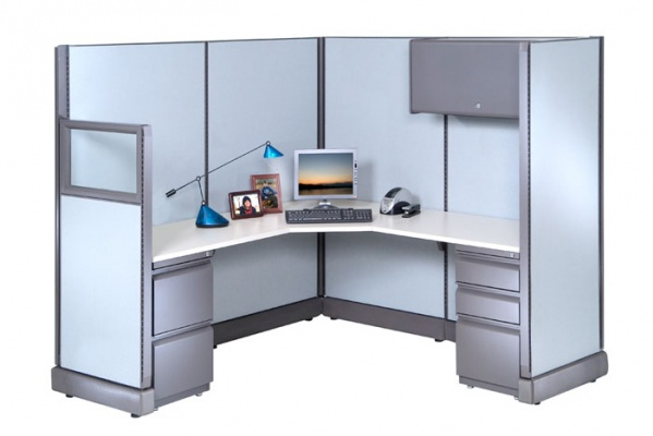 Devon Workstations