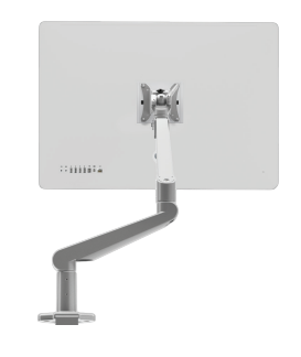 EdgeMax Adjustable Monitor Arm