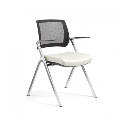 Flip Side Nesting Chair by Kimball