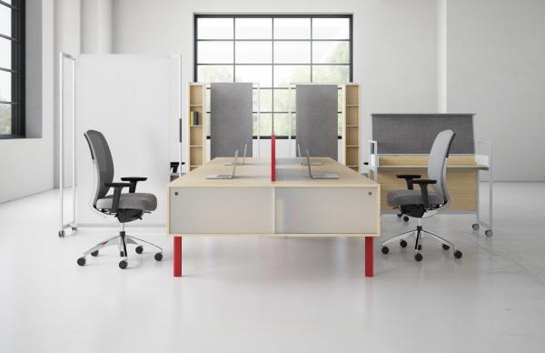 kore-benching-system