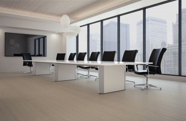 Luminesse LED Conference Tables