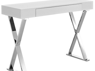 sector-console-table-with-polished-steel-base