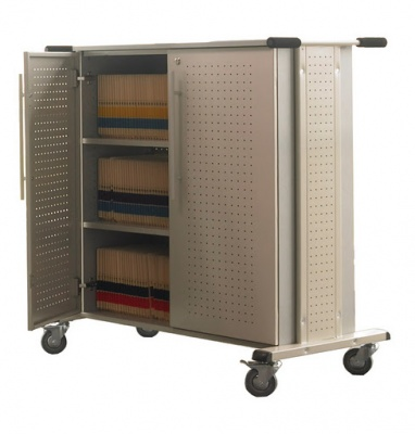 Mayline Group Filing Cart