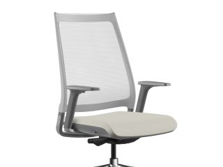 Luna Mesh Back Task Chair
