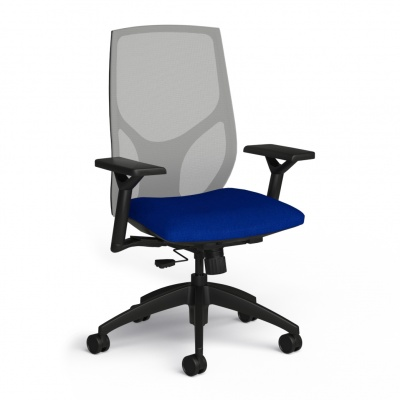 Vault Mesh Back Task Chair