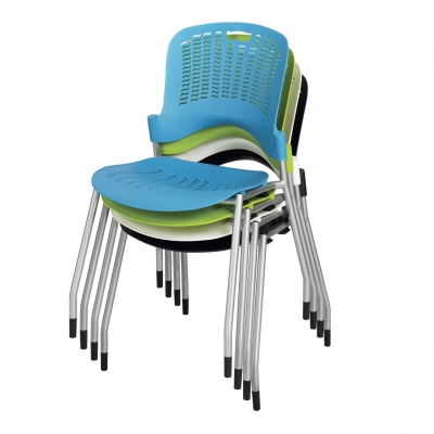 Sassy Contemporary Stack Chair