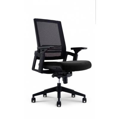 Forte Ergonomic Mesh Back Chair