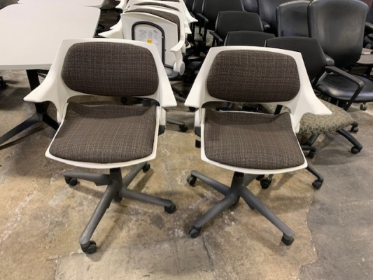 Vecta Nesting Training Room Chairs