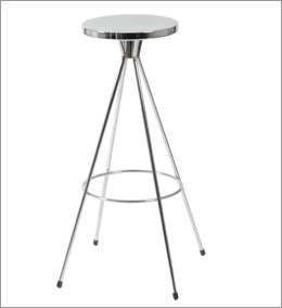 Caroline-B Swivel Stool