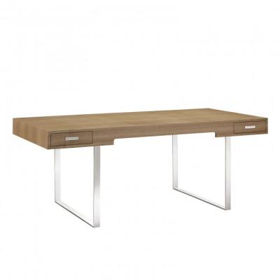 Tinker Desk in Natural