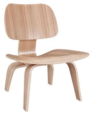 Fathom Wood Side Chair