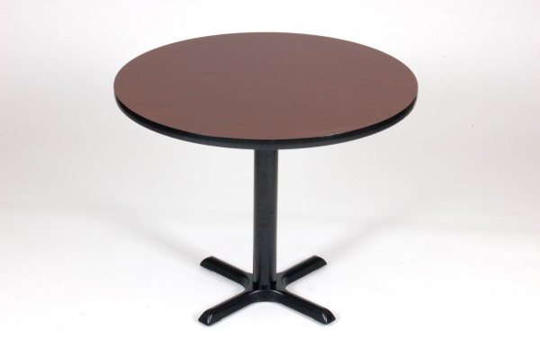 Correll Round Breakroom Table