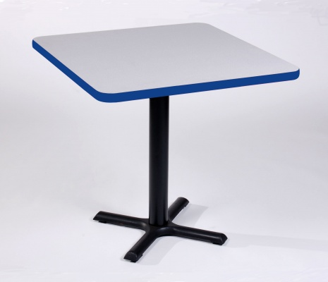 Correll Square Breakroom Table