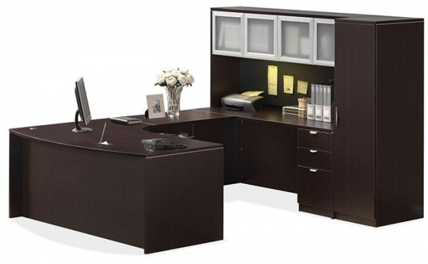 Office Source Pl Series Contemporary Office Furniture Aoli